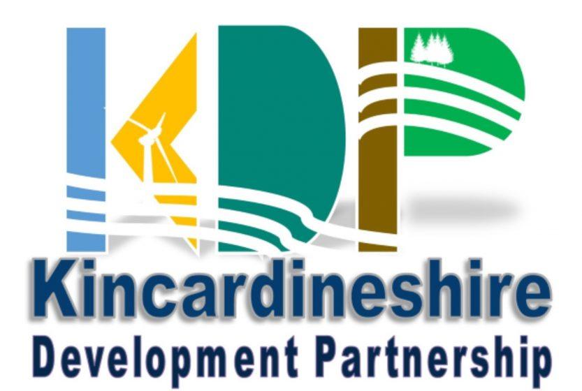 Logo of KDP