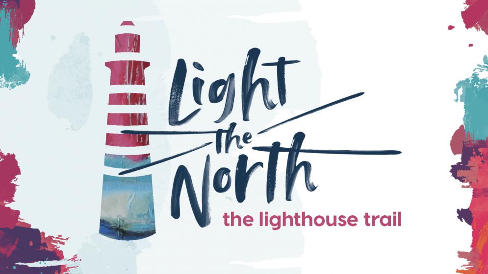 clan light the north logo